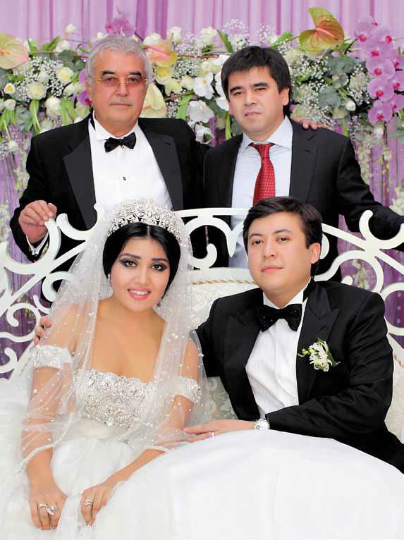 Салим бойвачча семья фото сына